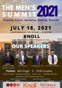 Copy of Mens Summit